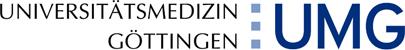Logo der Universitätsmedizin Göttingen